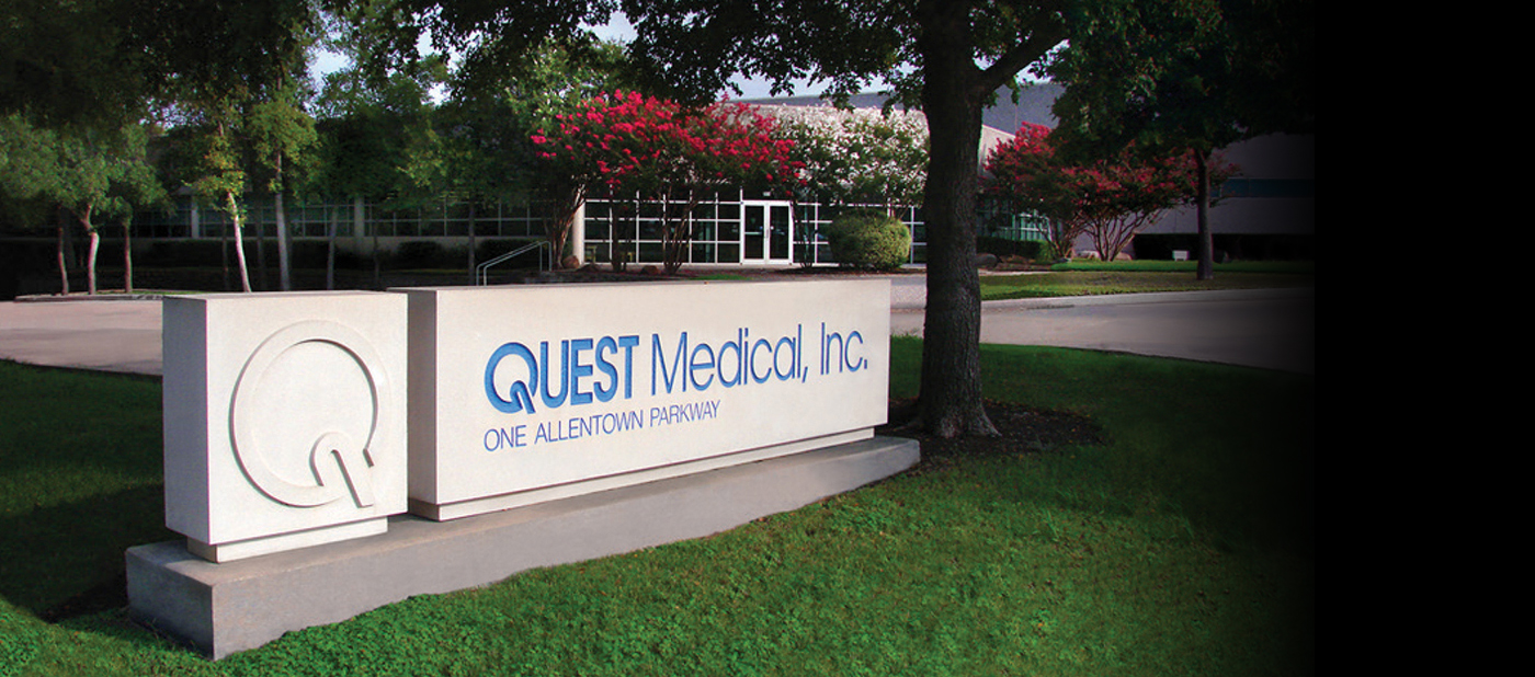 Welcome to Quest Medical